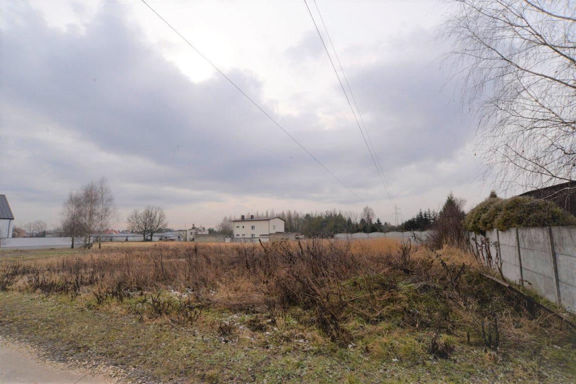 Działka budowlana na sprzedaż Bilcza  1350m2 Foto 3