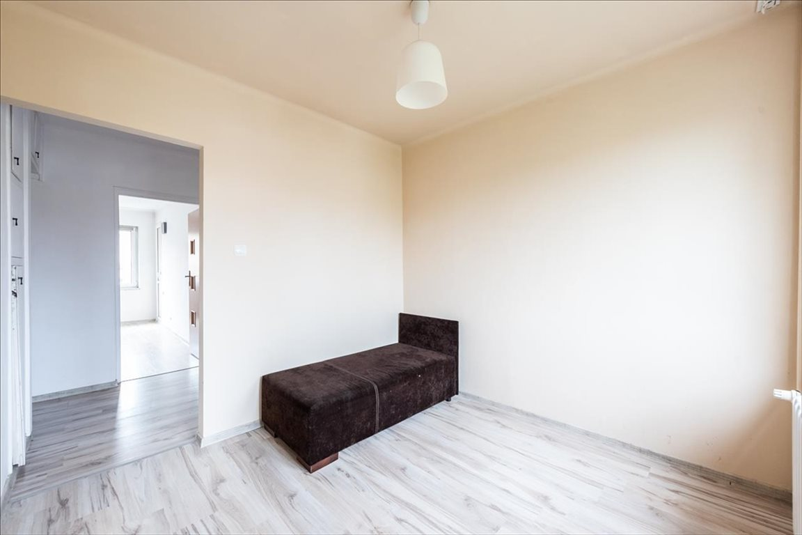 Mieszkanie trzypokojowe na sprzedaż Bielsko-Biała, Bielsko-Biała  47m2 Foto 8