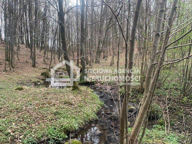 Działka budowlana na sprzedaż Kobysewo  2052m2 Foto 4