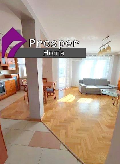 Mieszkanie dwupokojowe na wynajem Rzeszów, Krośnieńska  51m2 Foto 3