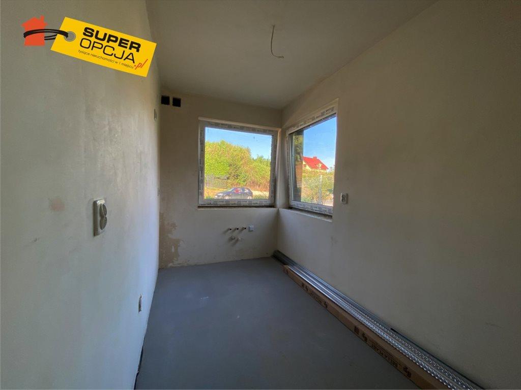 Mieszkanie trzypokojowe na sprzedaż Zielonki, Krakowskie Przedmieście  53m2 Foto 12