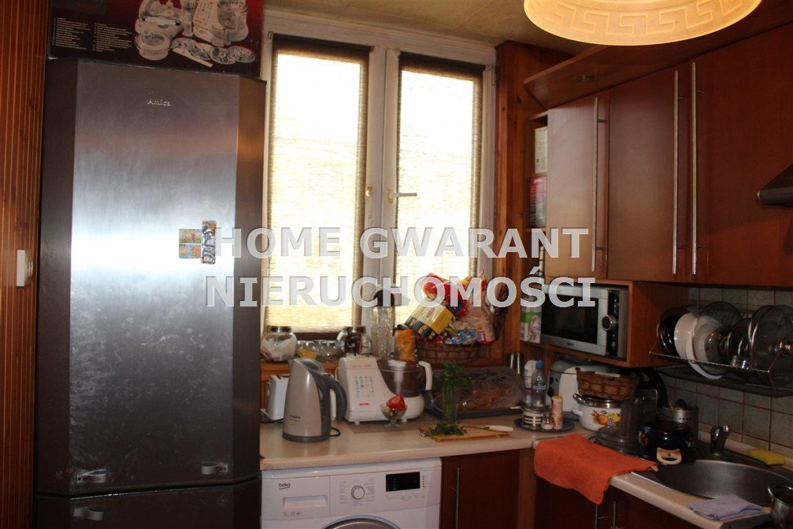 Mieszkanie trzypokojowe na sprzedaż Mińsk Mazowiecki  48m2 Foto 6