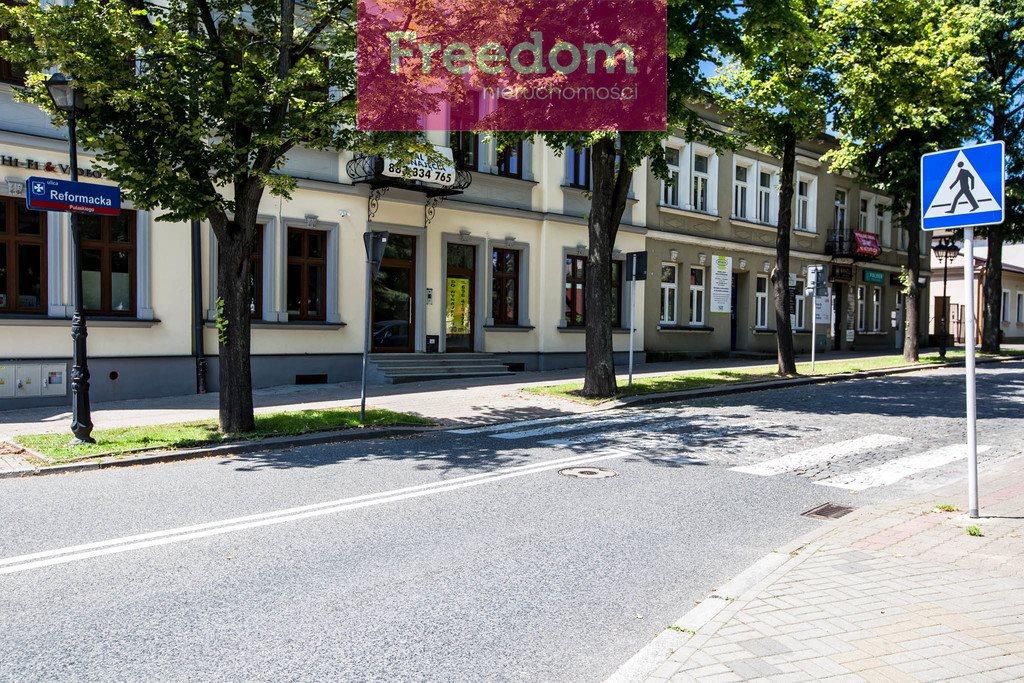 Lokal użytkowy na sprzedaż Rzeszów, Śródmieście, Reformacka  664m2 Foto 2