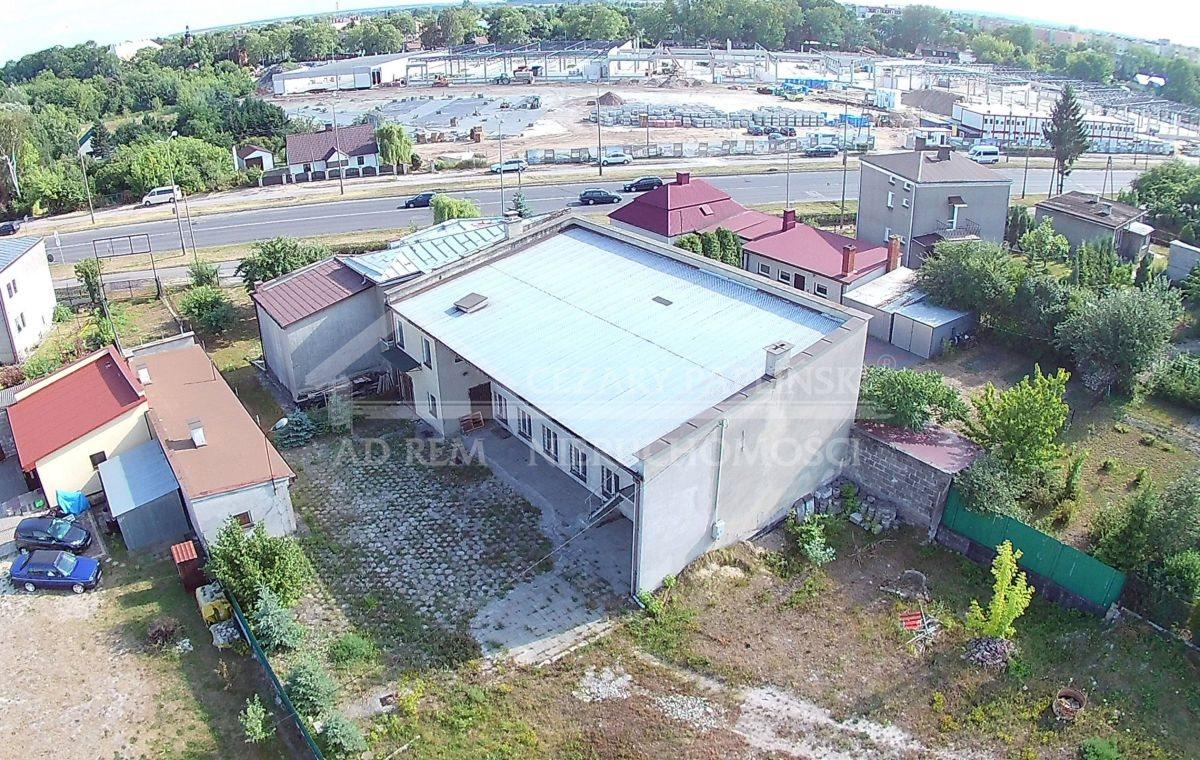 Lokal użytkowy na sprzedaż Chełm  360m2 Foto 1