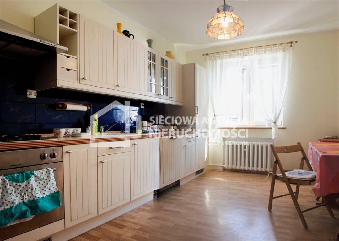 Dom na sprzedaż Gdańsk, Jasień  202m2 Foto 1