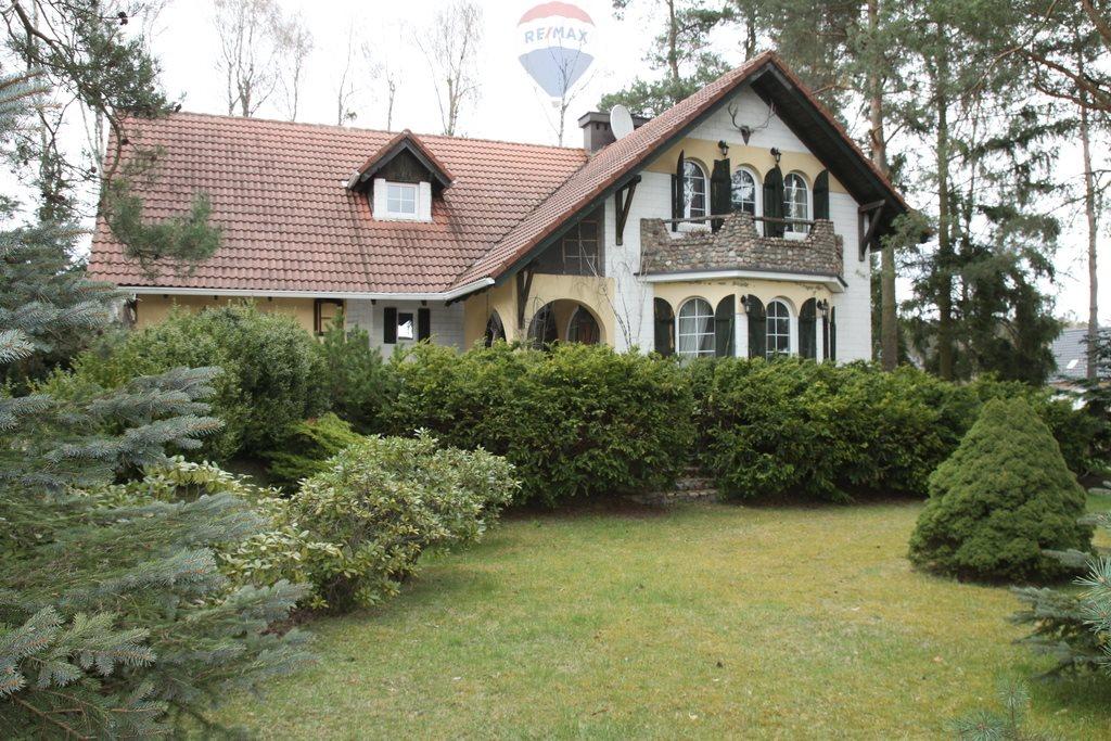 Dom na sprzedaż Chojnice  182m2 Foto 4
