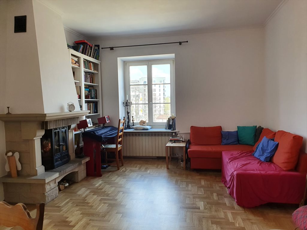 Mieszkanie dwupokojowe na sprzedaż Warszawa, Wola, Siedmiogrodzka  61m2 Foto 1