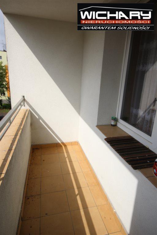 Mieszkanie dwupokojowe na sprzedaż Siemianowice Śląskie, Centrum, Granitowa  50m2 Foto 8