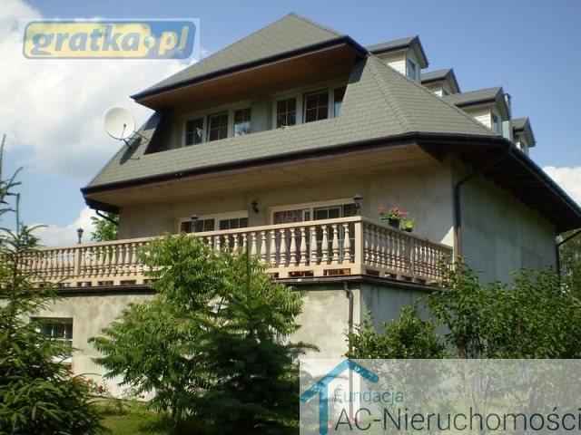 Dom na sprzedaż Łódź, Bałuty, ok.Jaglanej  390m2 Foto 1