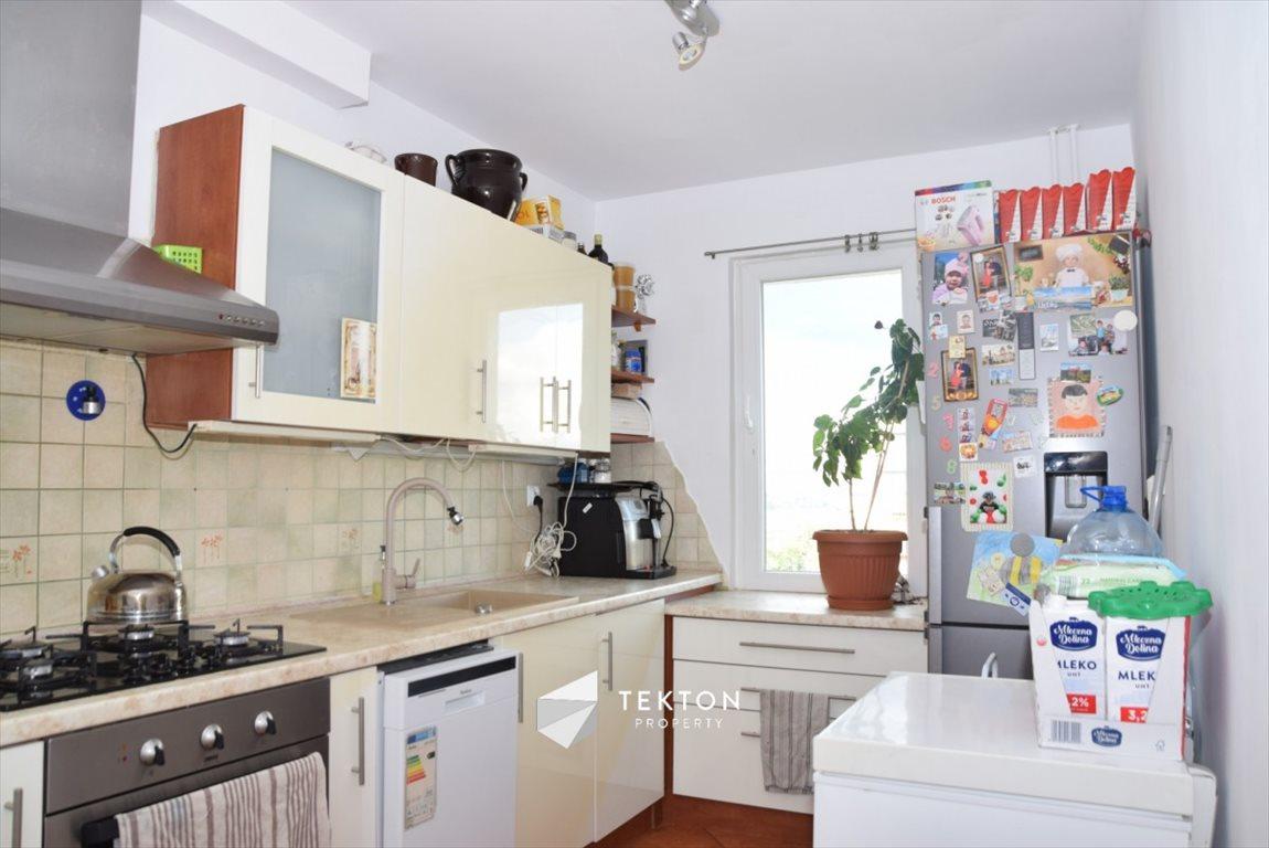 Mieszkanie trzypokojowe na sprzedaż Wejherowo, Wejherowo-Nanice, Jana Kochanowskiego  61m2 Foto 3