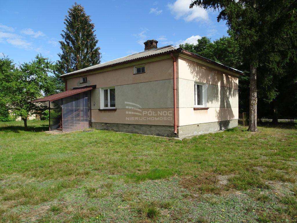 Dom na sprzedaż Wólka Kościeniewicka  90m2 Foto 2