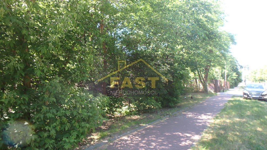 Działka leśna na sprzedaż Otwock  1262m2 Foto 7