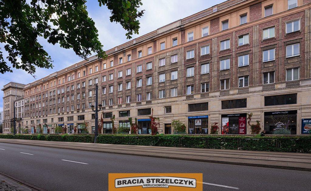 Mieszkanie trzypokojowe na sprzedaż Warszawa, Śródmieście, Marszałkowska  66m2 Foto 10
