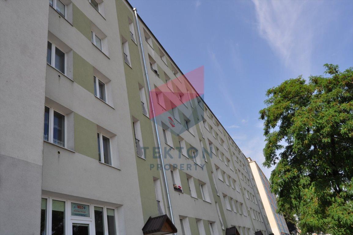 Mieszkanie trzypokojowe na sprzedaż Gdynia, Grabówek, Morska  60m2 Foto 1