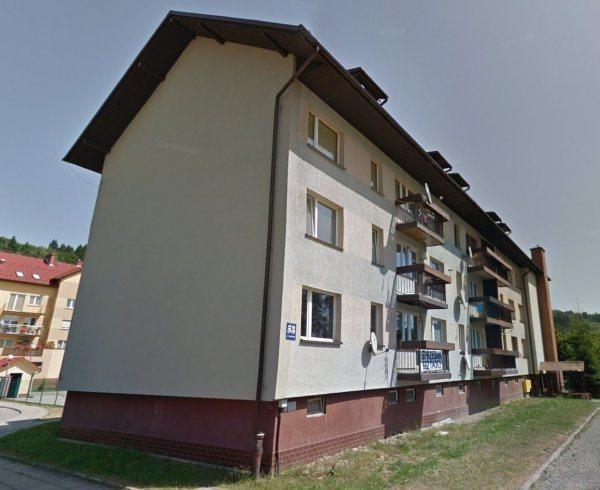 Mieszkanie trzypokojowe na sprzedaż Maków Podhalański, 3 Maja  84m2 Foto 2
