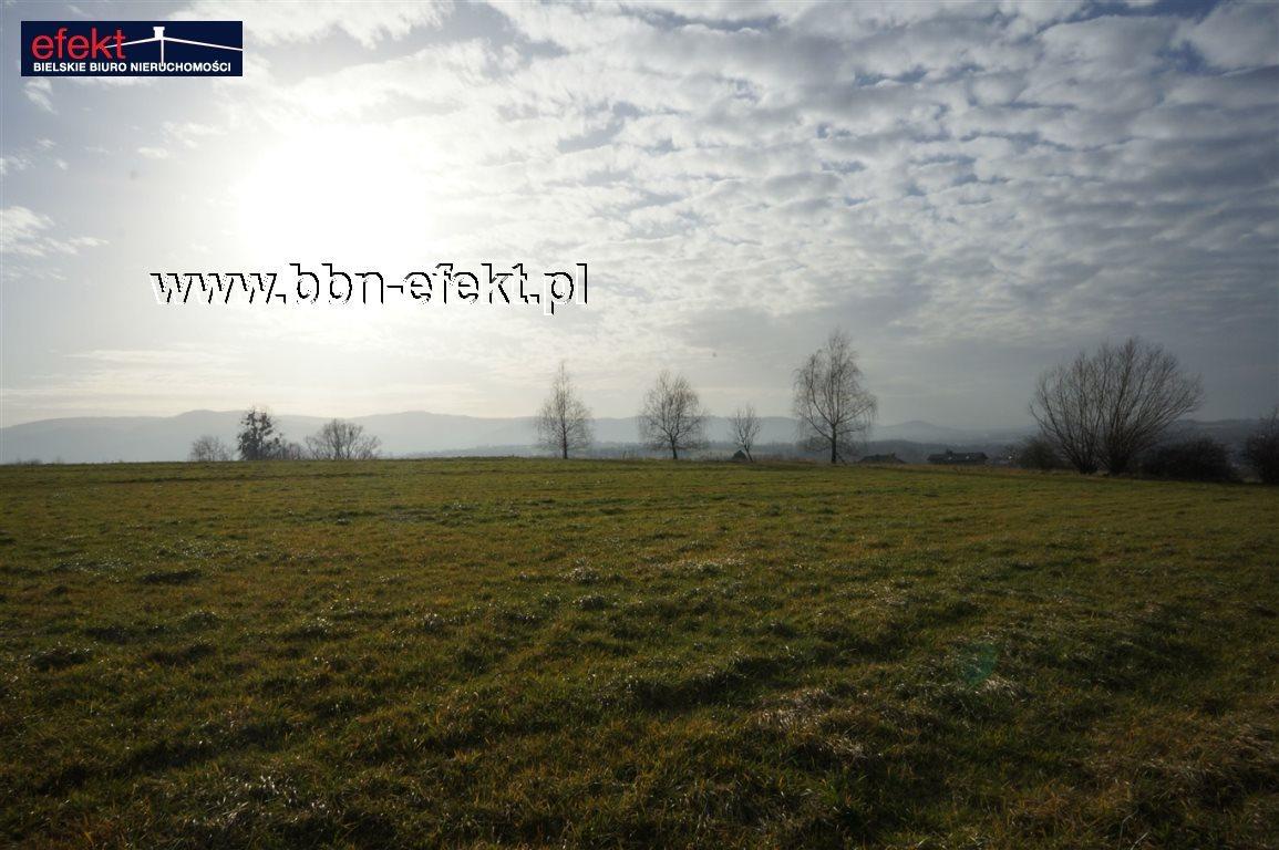 Działka inna na sprzedaż Bielsko-Biała, Stare Bielsko  5817m2 Foto 11