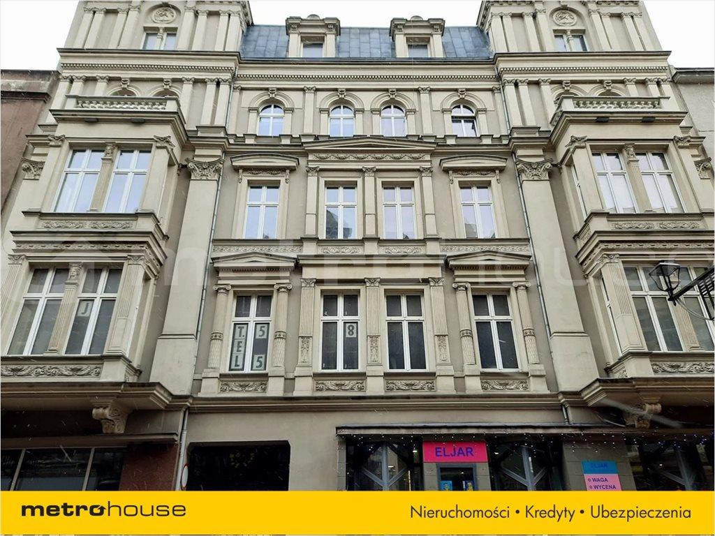 Mieszkanie dwupokojowe na sprzedaż Bytom, Śródmieście, Dworcowa  76m2 Foto 4