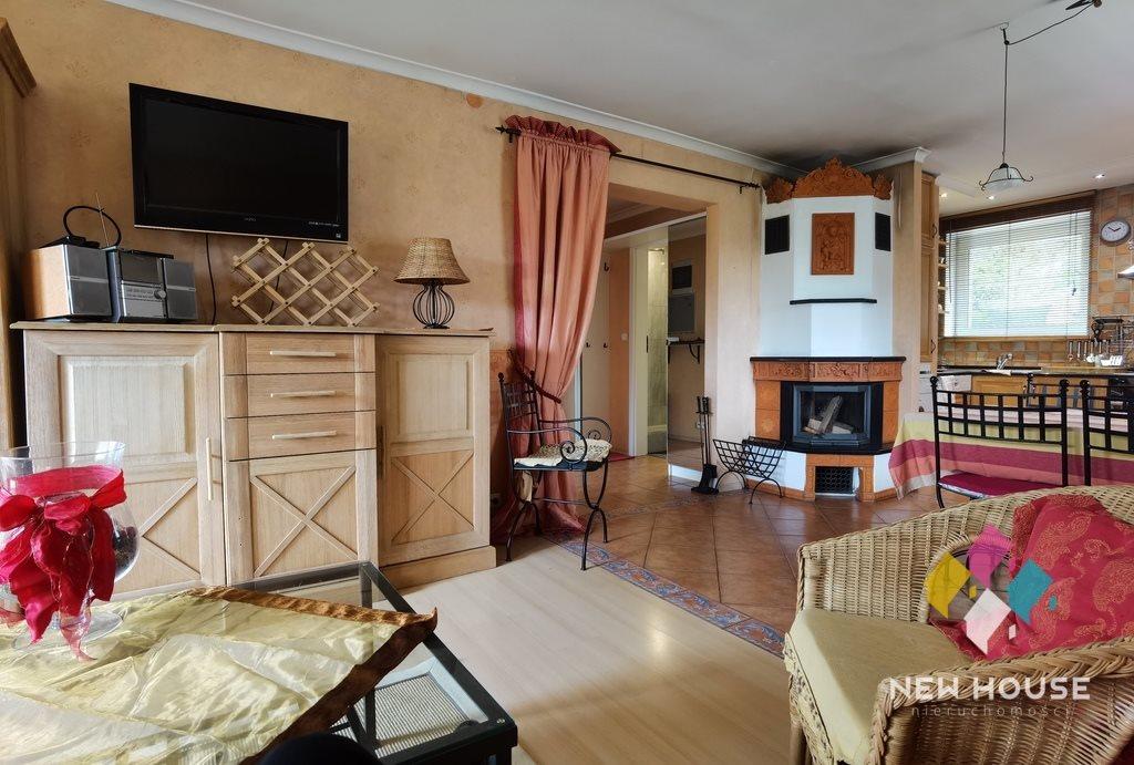 Mieszkanie dwupokojowe na sprzedaż Olsztyn, Zatorze, Bydgoska  55m2 Foto 6