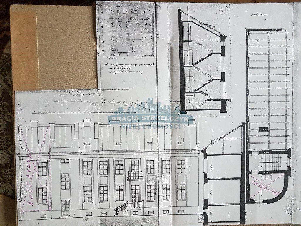 Dom na sprzedaż Warszawa, Mokotów, Górny Mokotów, Rakowiecka  320m2 Foto 4