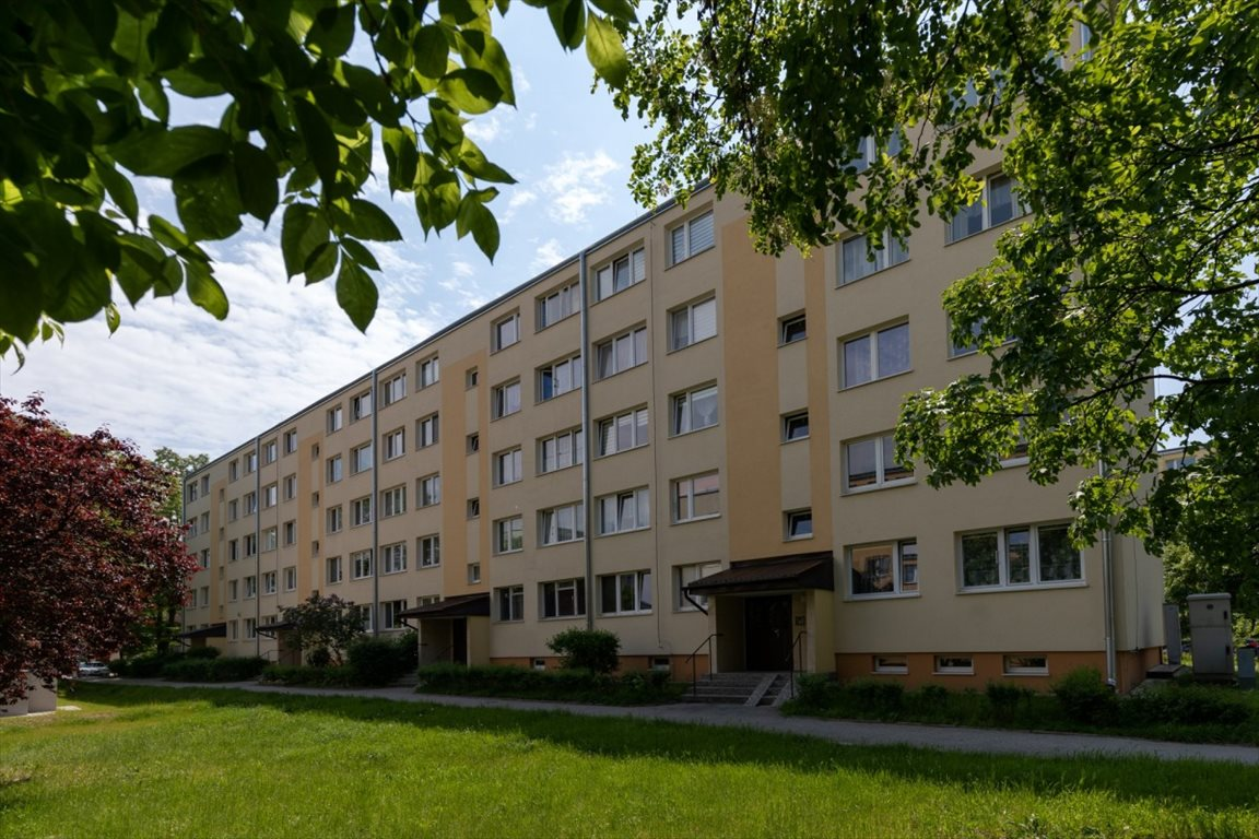 Mieszkanie trzypokojowe na sprzedaż Pruszków, Ewy  58m2 Foto 10