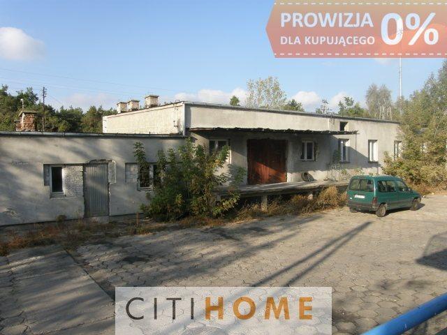 Działka przemysłowo-handlowa na sprzedaż Otwock, Stefana Batorego  4238m2 Foto 8