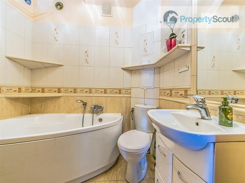 Mieszkanie dwupokojowe na sprzedaż Gdynia, Leszczynki, RAMUŁTA STEFANA  45m2 Foto 9