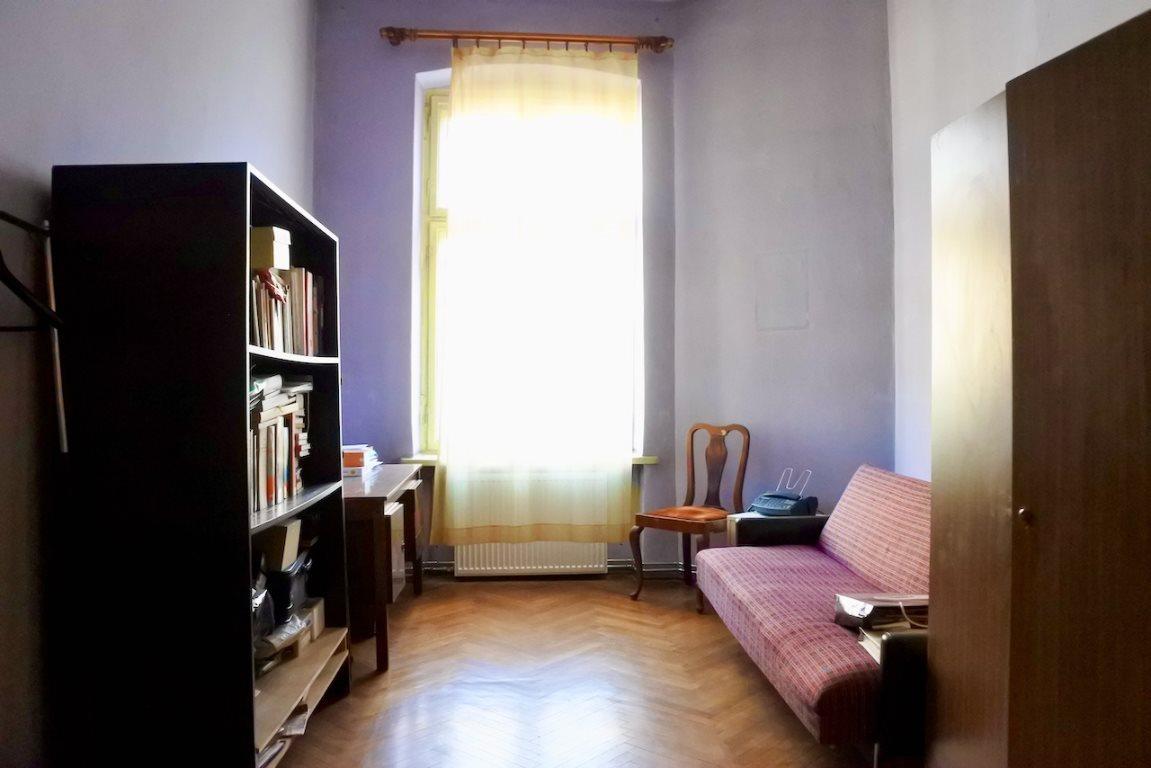 Mieszkanie trzypokojowe na sprzedaż Łódź, Polesie, Stare Polesie, Al. 1 Maja  109m2 Foto 8