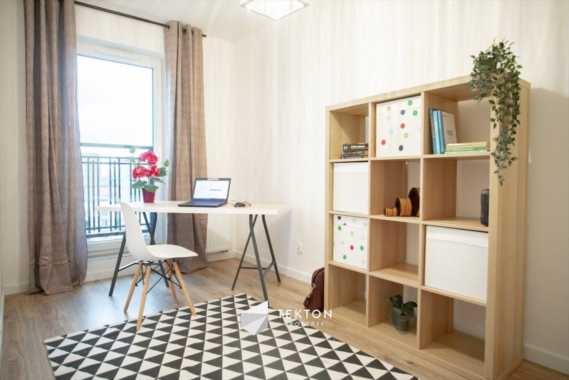 Mieszkanie czteropokojowe  na sprzedaż Wrocław, Gaj, Nyska  83m2 Foto 7