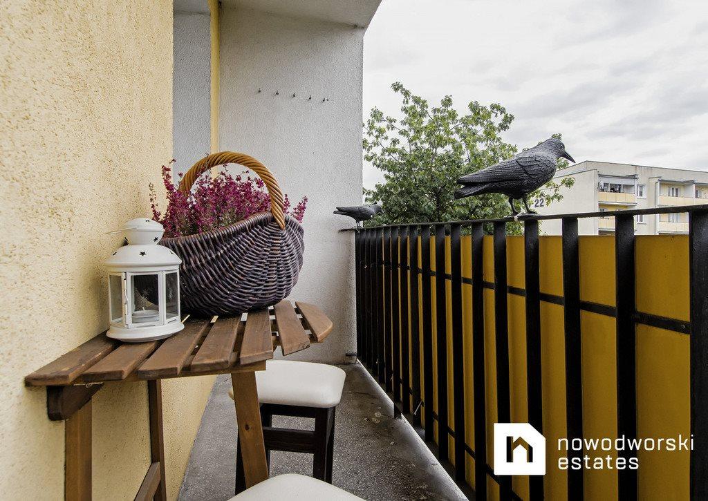 Mieszkanie trzypokojowe na sprzedaż Poznań, Rataje, Rataje, os. Bohaterów II Wojny Światowej  61m2 Foto 12