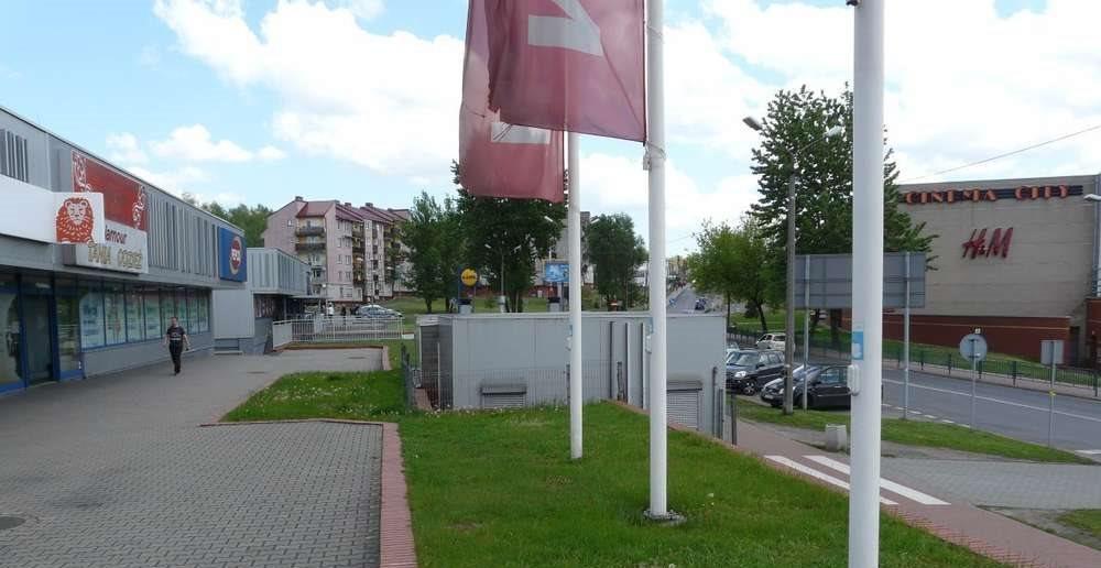 Lokal użytkowy na wynajem Ruda Śląska, Wirek, Obrońców Westerplatte 36  70m2 Foto 7