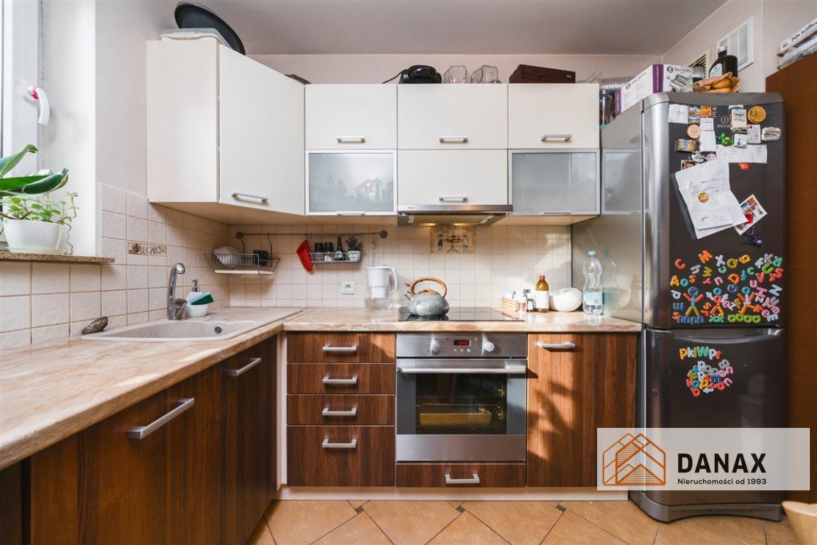 Mieszkanie trzypokojowe na sprzedaż Kraków, Dębniki, Sidzina, Leona Petrażyckiego  58m2 Foto 6