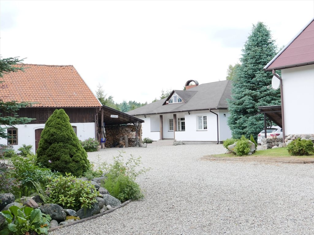 Dom na sprzedaż Stękiny  700m2 Foto 3