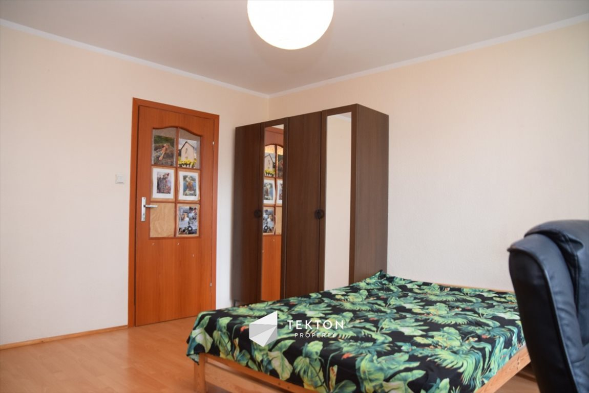 Mieszkanie czteropokojowe  na sprzedaż Gdańsk, Przymorze, Olsztyńska  72m2 Foto 3