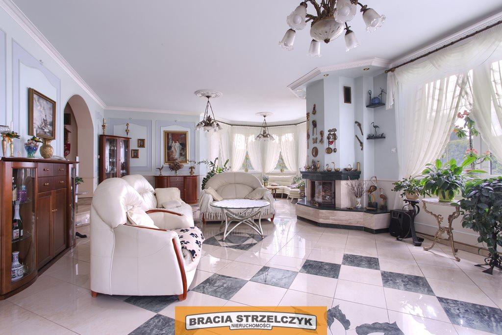 Dom na sprzedaż Wilcza Góra  380m2 Foto 3