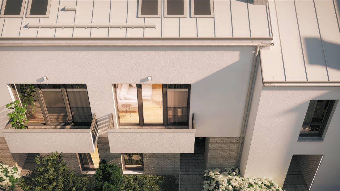 Mieszkanie czteropokojowe  na sprzedaż Rumia, Świętopełka  111m2 Foto 10