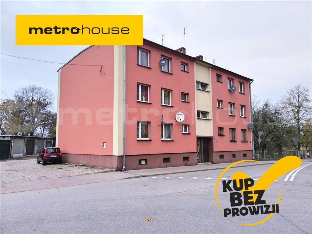 Mieszkanie dwupokojowe na sprzedaż Międzybórz, Międzybórz, Rynek  43m2 Foto 1