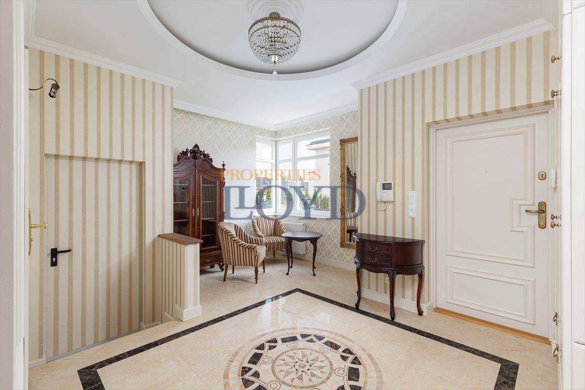 Dom na sprzedaż Łazy, Szafirowa  183m2 Foto 1