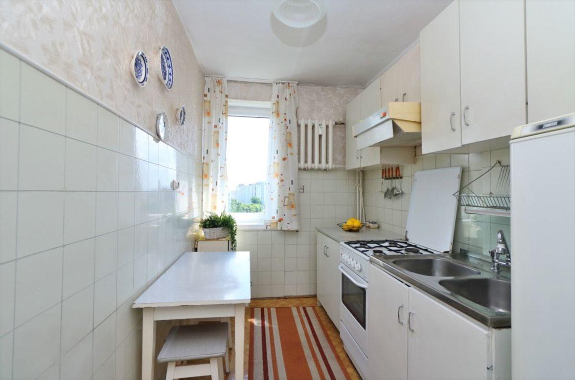 Mieszkanie trzypokojowe na sprzedaż Warszawa, Targówek Bródno, Krasnobrodzka  55m2 Foto 8