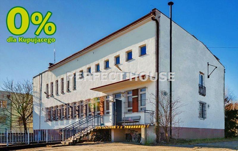 Lokal użytkowy na sprzedaż Władysławowo, Towarowa  966m2 Foto 5