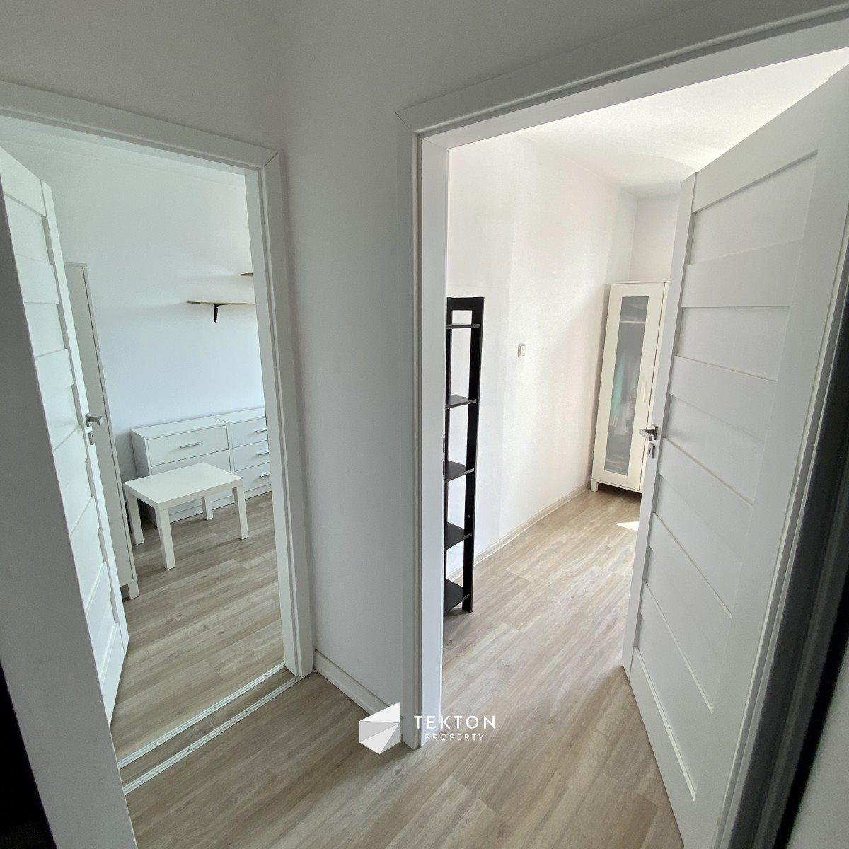 Mieszkanie trzypokojowe na sprzedaż Poznań, Stare Miasto, Kazimierza Wielkiego  61m2 Foto 3