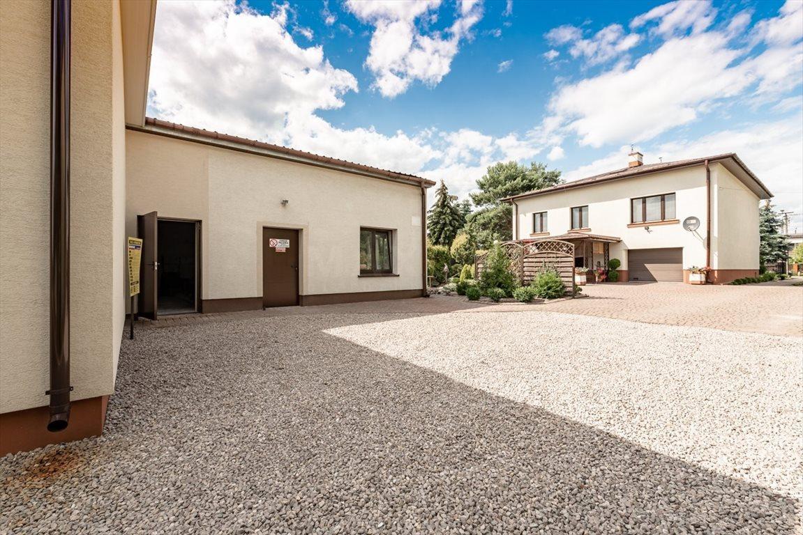 Dom na sprzedaż Koczargi Nowe  157m2 Foto 3