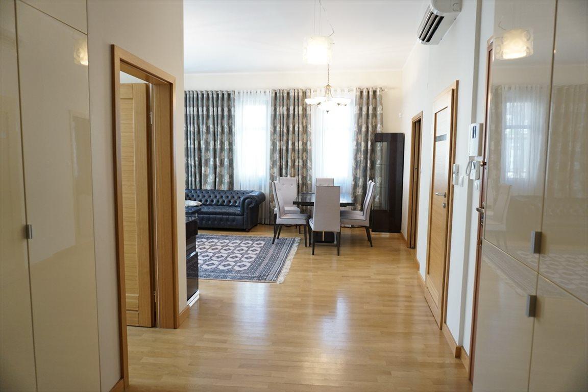 Mieszkanie na wynajem Sopot, Dolny, morska  140m2 Foto 8