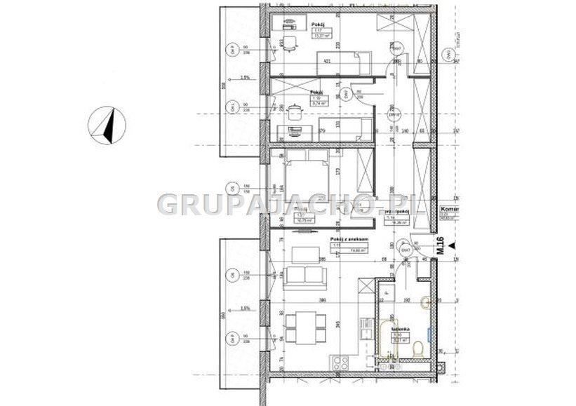 Mieszkanie czteropokojowe  na sprzedaż Chorzów, Chorzów II, Śródmieście, Polna  72m2 Foto 2