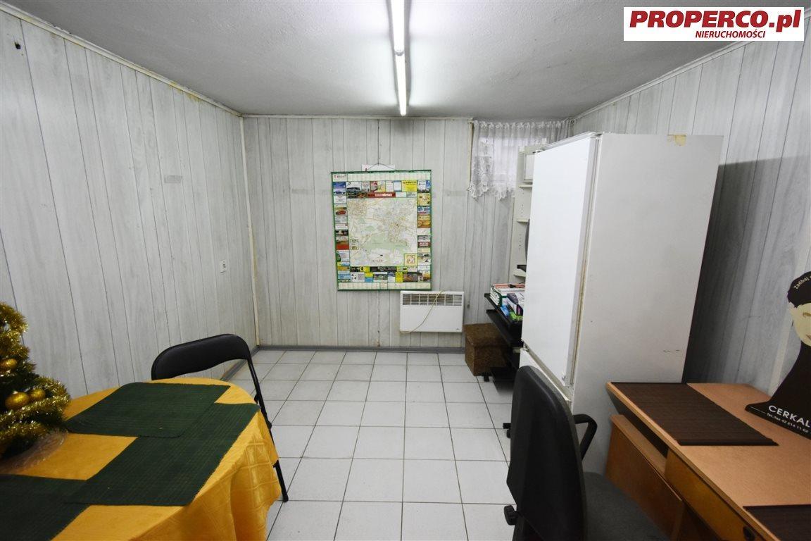 Lokal użytkowy na wynajem Kielce, Centrum, Planty  64m2 Foto 1