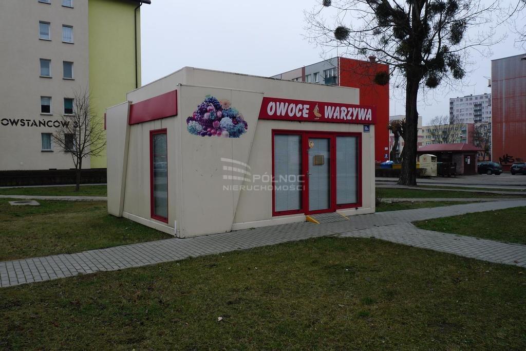Lokal użytkowy na sprzedaż Ostrołęka, Goworowska  27m2 Foto 2
