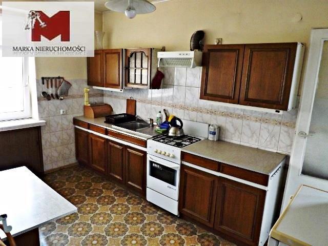Mieszkanie trzypokojowe na wynajem Kędzierzyn-Koźle, Piotra Skargi  90m2 Foto 5