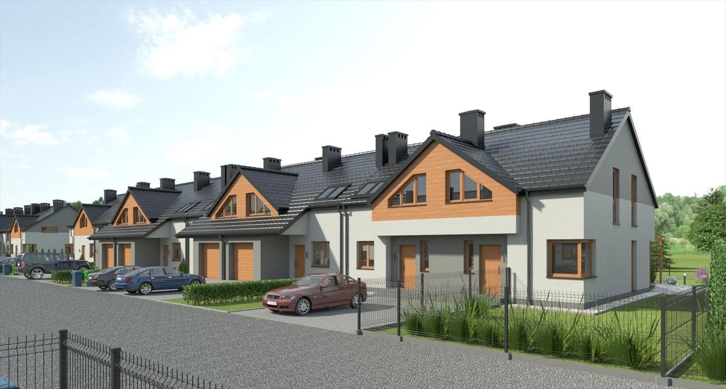 Dom na sprzedaż Grodzisk Mazowiecki, Narutowicza 17  134m2 Foto 2