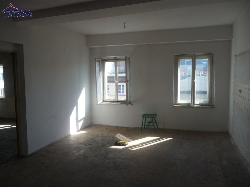 Mieszkanie trzypokojowe na sprzedaż Bytom, Centrum  102m2 Foto 7
