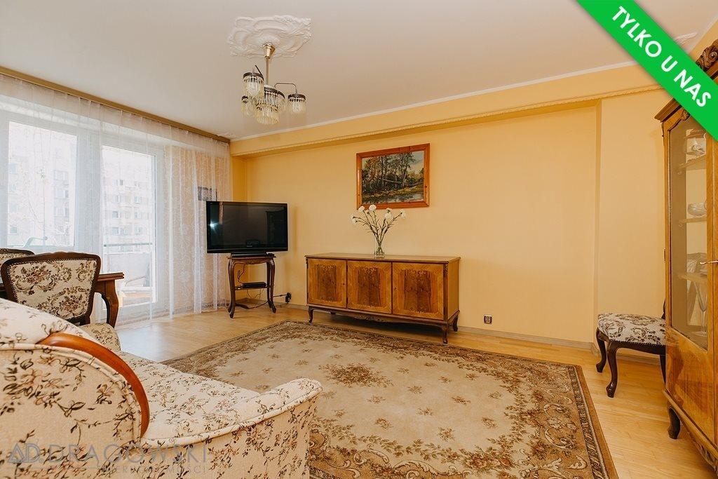 Mieszkanie trzypokojowe na sprzedaż Warszawa, Praga-Południe, Gocławek, Grzegorza Przemyka  58m2 Foto 1