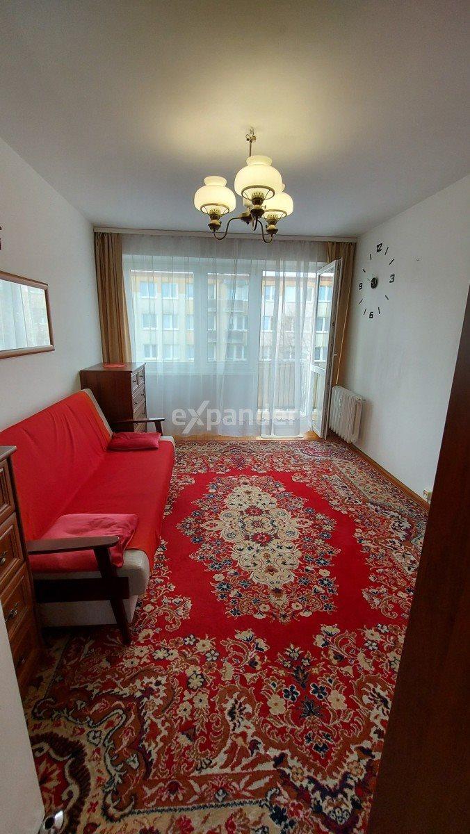 Mieszkanie trzypokojowe na sprzedaż Toruń, Mokre, Łąkowa  49m2 Foto 5